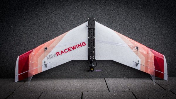 MiniRaceWing Kit - FPV Race Wing