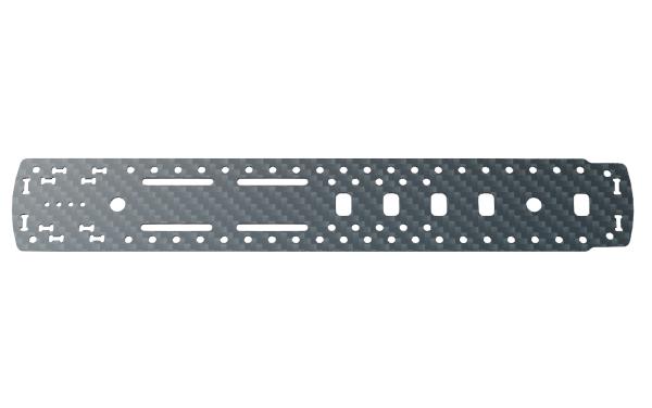 FLUX - Pod Plate
