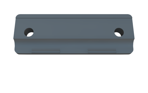 FLUX - Flächenbefestigung C (2 Stück)