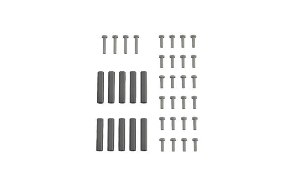 FLUX - Montagesatz